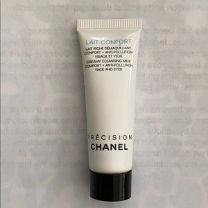 Chanel Cleansing Milk Deluxe Mini
